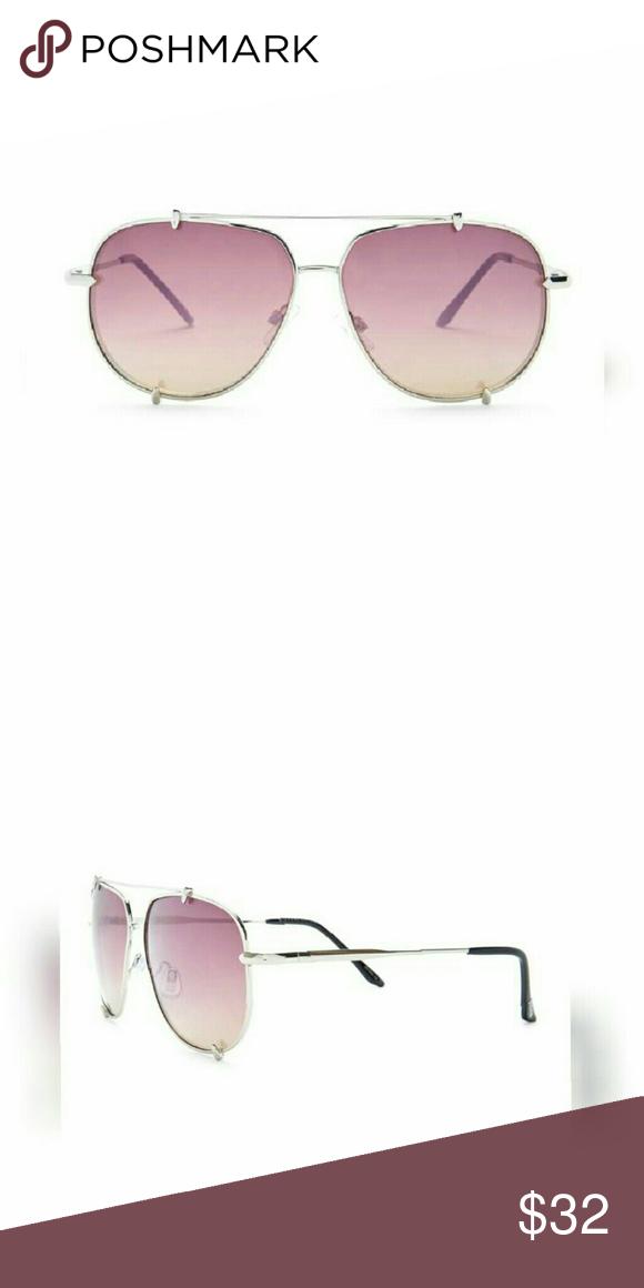 b09e34d186 💲Steve Madden Aviator Sunglasses 👓 💲 Seasons HOTEST style Sunglasse ARE  HERE! . Steve Madden Aviators..100% UV Protection .