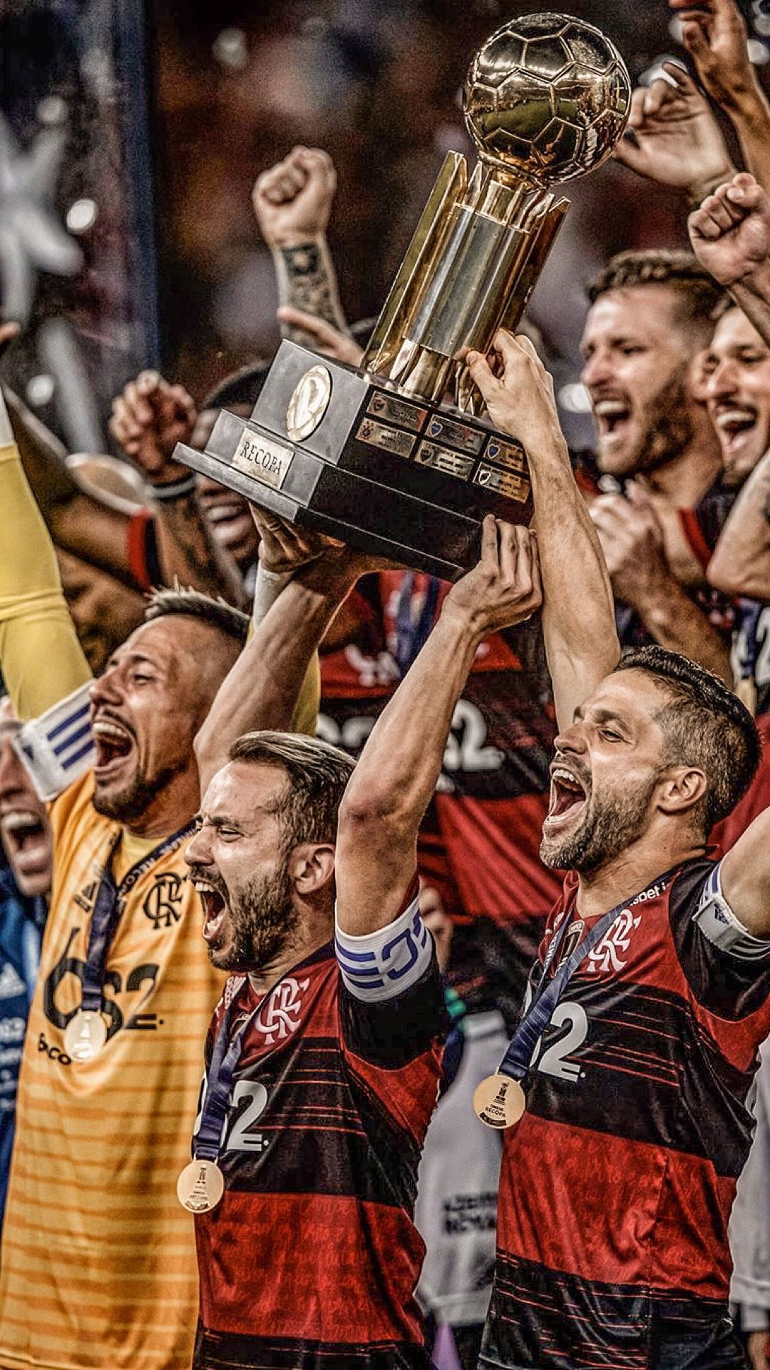 flalocks — Recopa SulAmericana Flamengo x Independiente