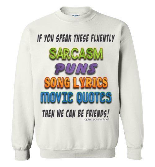 Speak These Fluently?