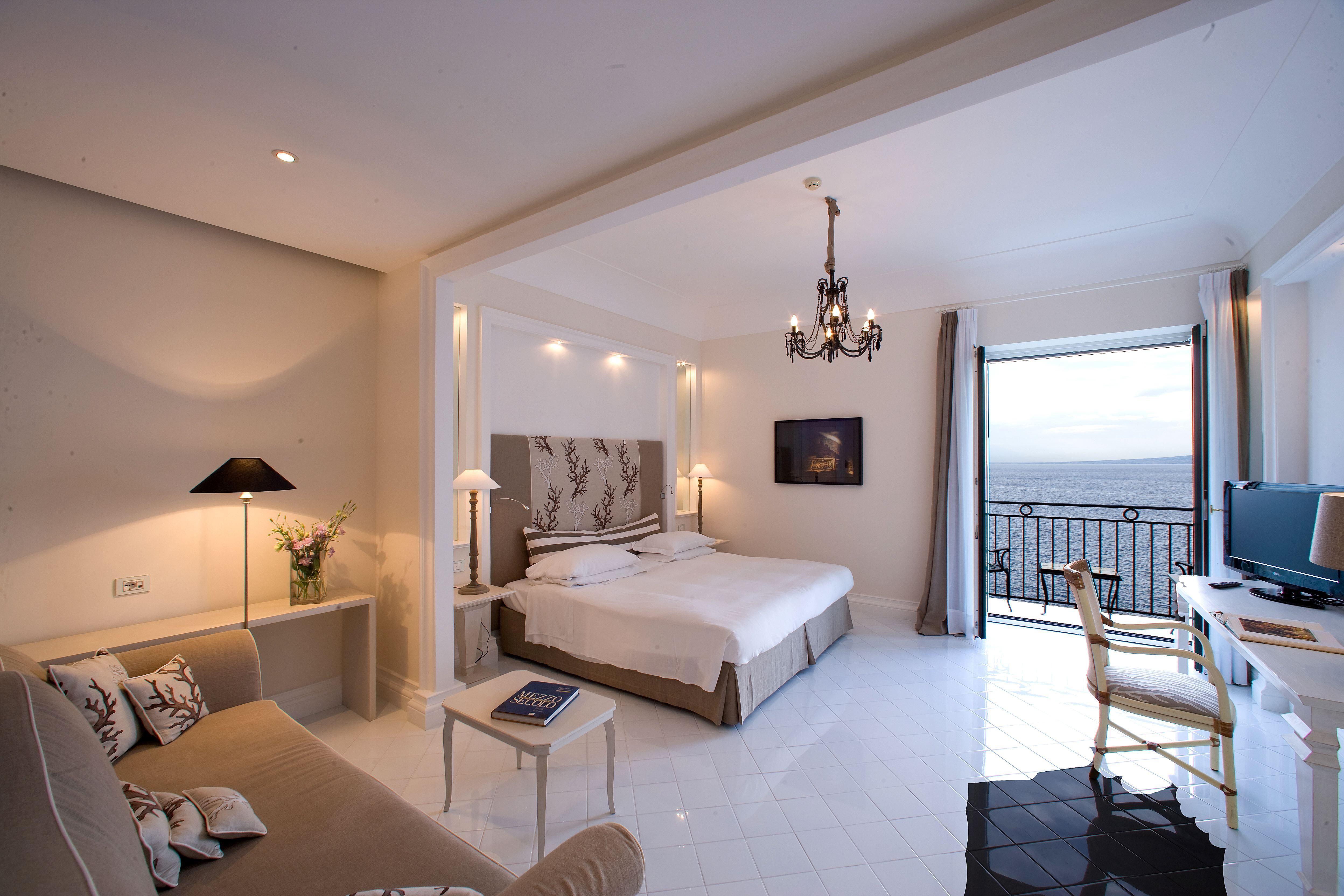 Bellevue Syrene In Sorrento Italy The 21 Luxury Hotel In The  # Muebles Sorento