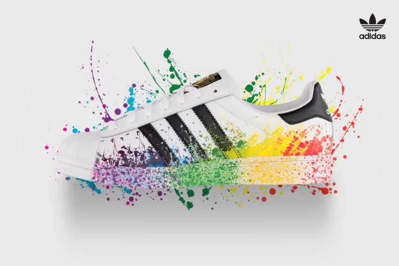 new style ec260 cebb5 adidas Superstar 80 s