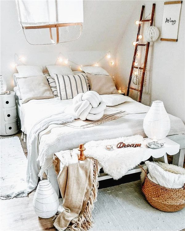 3 Brilliant Way to Recreate and Decorate Your Bedroom