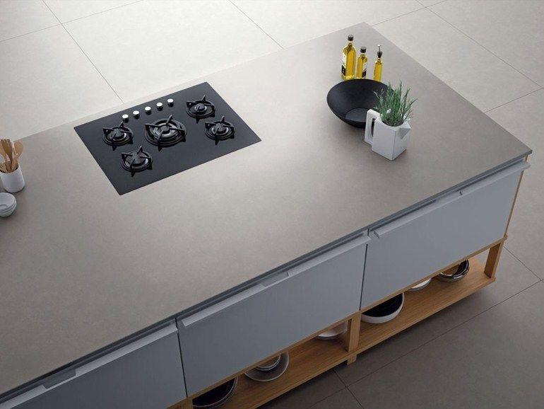 Top cucina in gres porcellanato foster itopker collezione - Colori top cucina ...