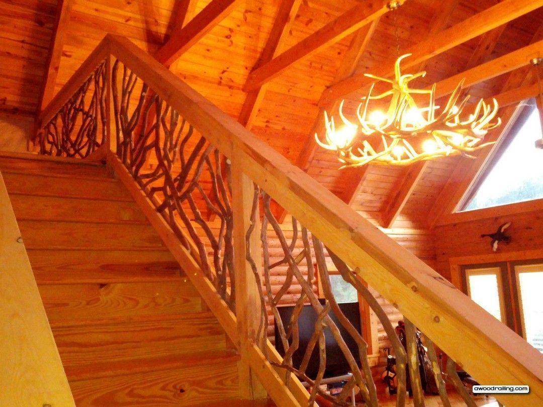 Best Basement Stair Ideas With Elegant Silver Handrail Design 400 x 300