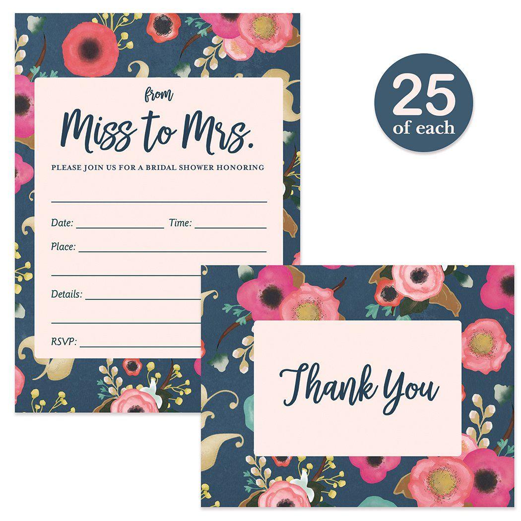 Bridal shower invitations weddinginvitationsideas with