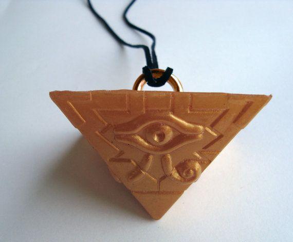 Yu-Gi-Oh Millennium Puzzle Papercraft by TibbyDarkewulf on ... | 472x570