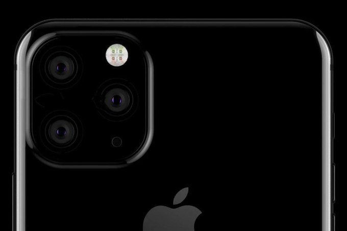 Apple iPhone 11 hits Geekbench with a 22091 metal score