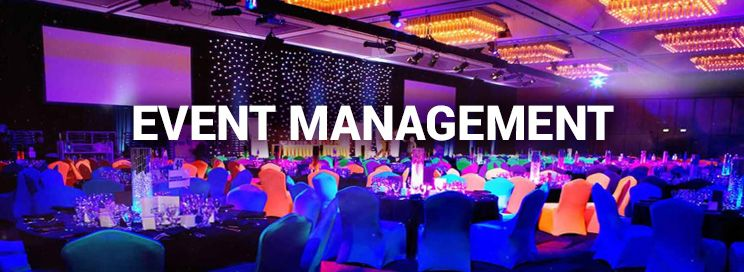 Event Planing | Corporate event planner, Event management, Event management  business