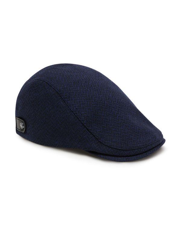 Ted Baker Thompsn Wool Flat Cap