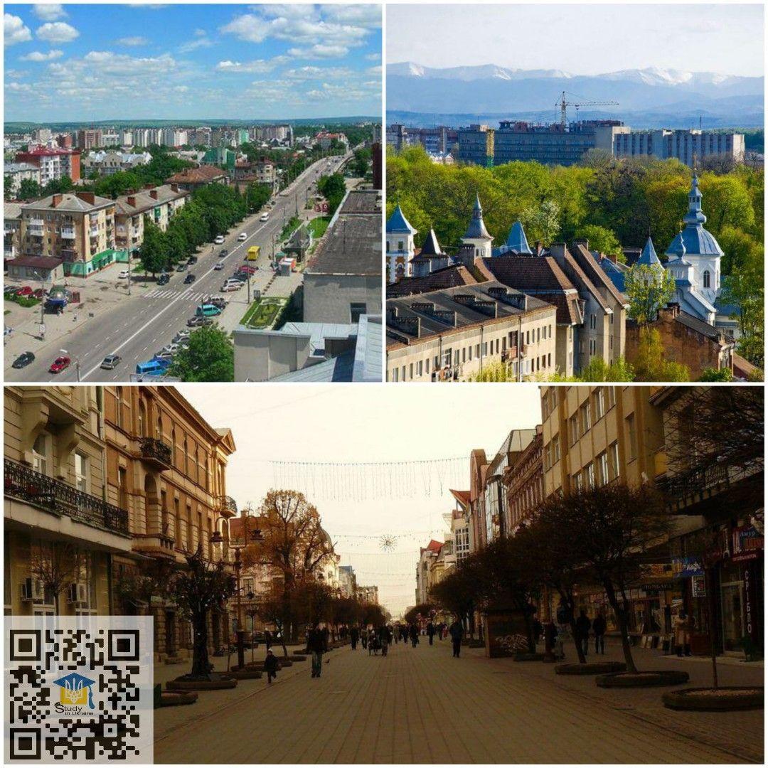 صباح الخير من ايفانوفرانكيفسك صباح الخير من اسعد الله يومكم بكل خير متابعينا الكرام Study In Ukraine الدراسة في اوكرانيا او Landmarks Travel Fair Grounds