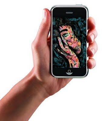FREE: Phone Wallpapers for iPhone, Blackberry, TMobile G ...