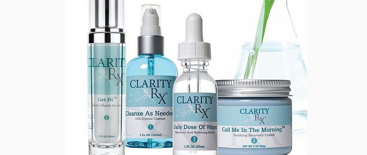 Clarityrx anti aging serum pinterest anti aging