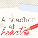 A Teacher at Heart - because you are your child's first, and most important teacher...
