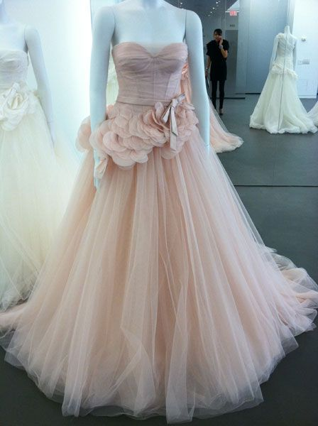 Come See 3 More Brand New White By Vera Wang Wedding Dresses All