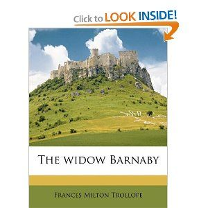 The widow Barnaby