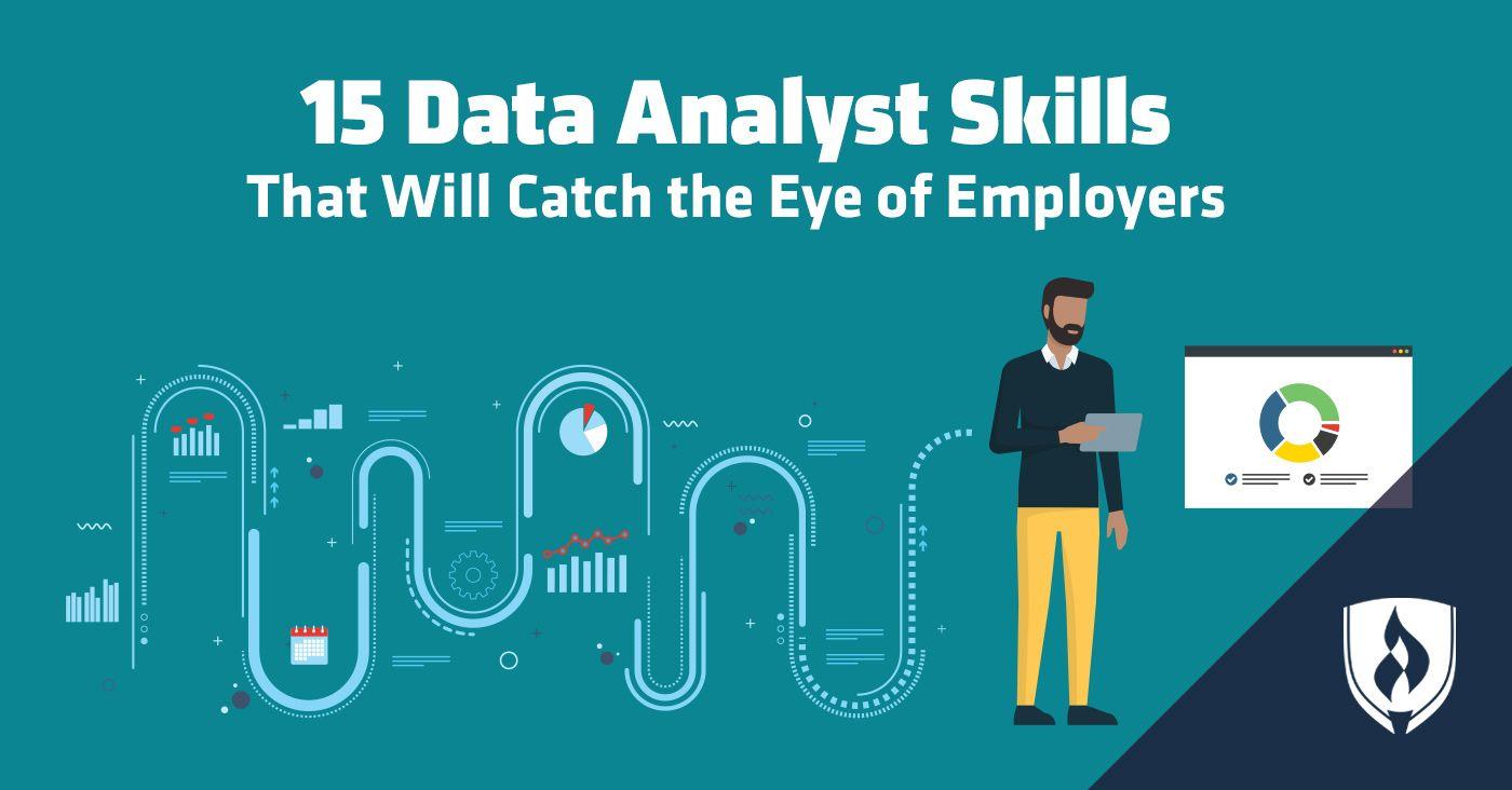 data analytics resume skills