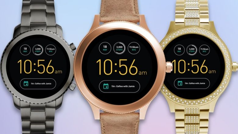 Gen 3 Fossil Q Explorist And Venture Go Up For Pre Order Android Wear Fossil Q Watch