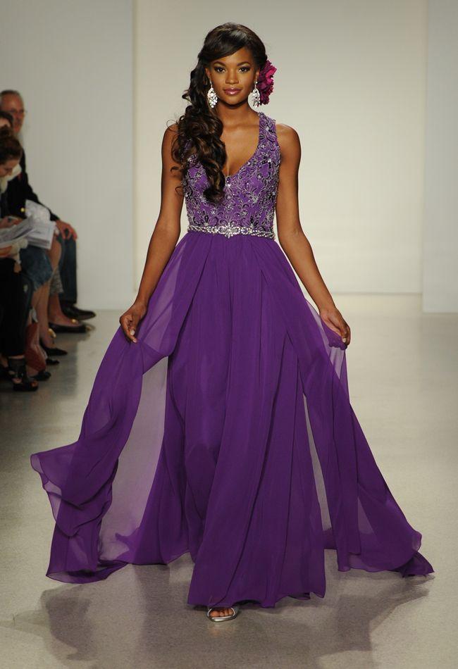 Bridesmaid Dresses Alfred Angelo Jumpsuit