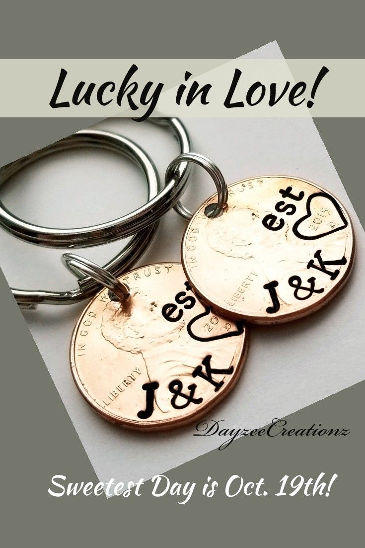 Perfect Sweetest Day or Anniversary Gift!
