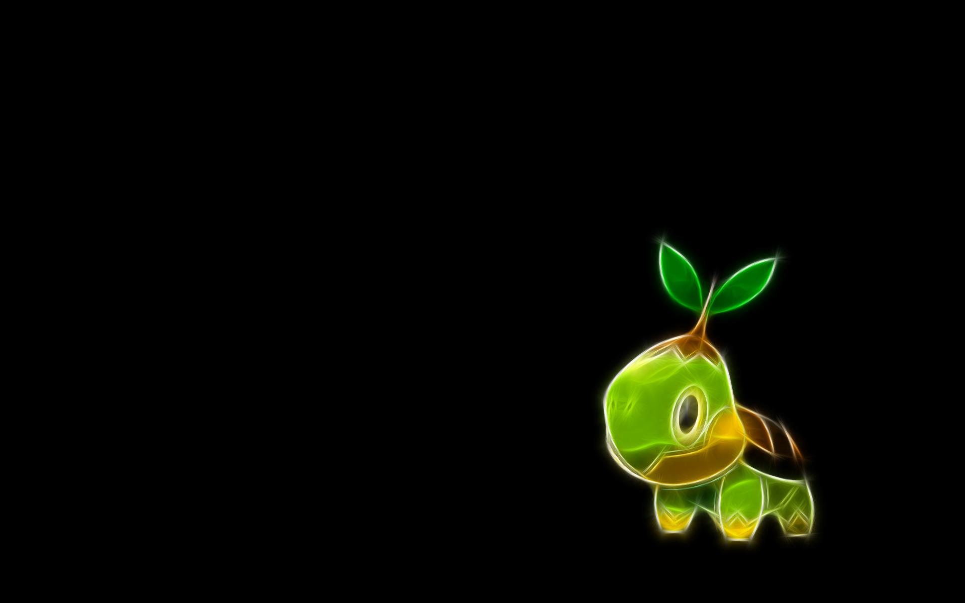 Turtwig Wallpaper Wallpaper Pokemon Pocket Monsters