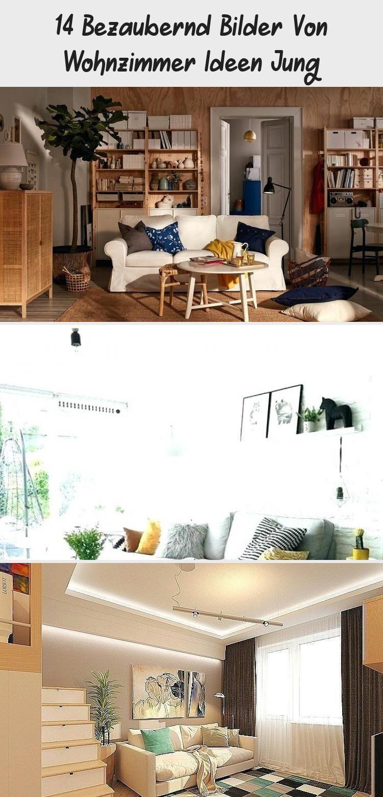 9 Bezaubernd Bilder Von Wohnzimmer Ideen Jung  Wohnzimmer ideen