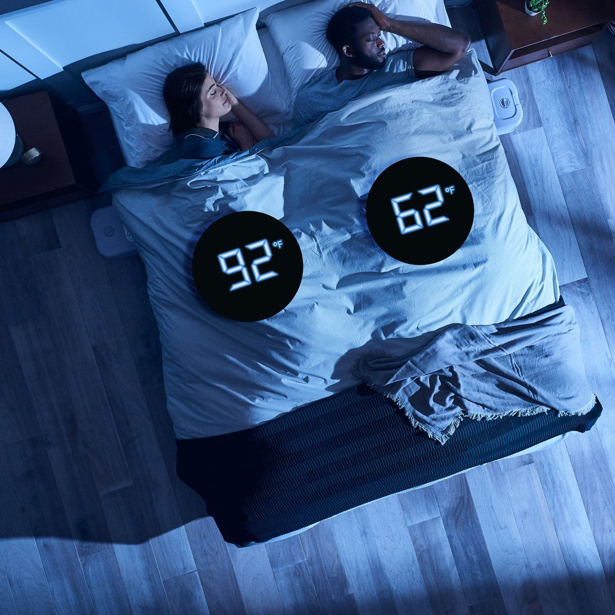 chiliPAD Sleep System The 1 Reviewed Mattress Pad
