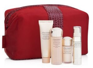 shiseido gift with purchase | Macy's Beauty Event with Shiseido Gift with Purchase, Estee Lauder .