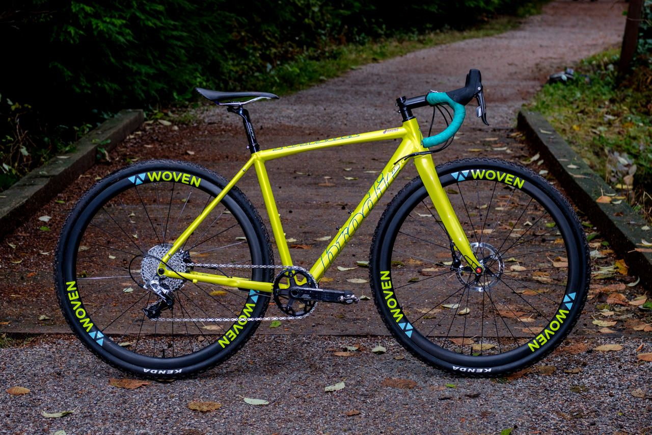 Yet Another Brodie Romax Cyclocross Cyclocross Bicycle Paint