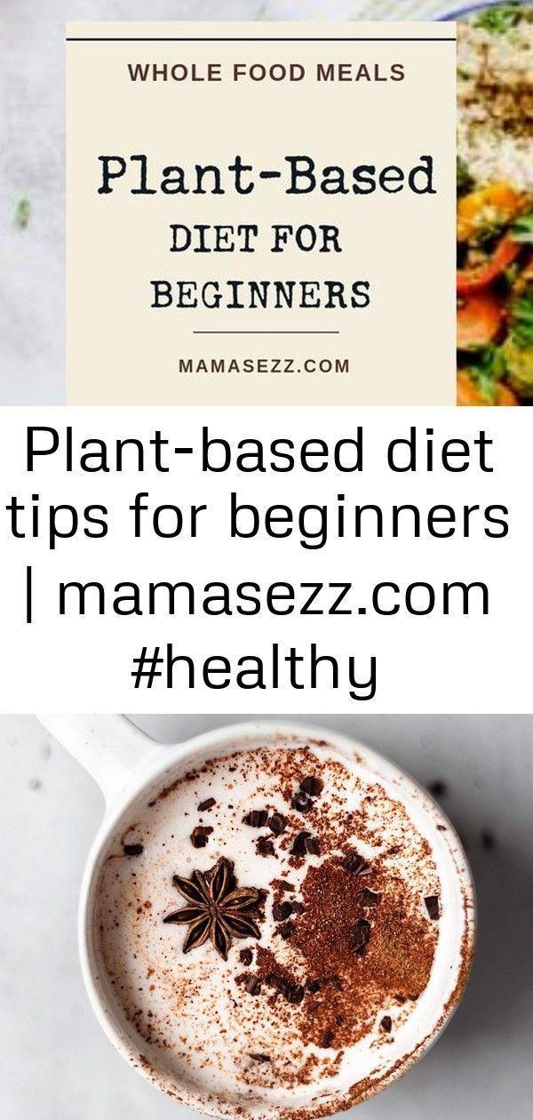 Photo of Pflanzliche Ernährungstipps für Anfänger mamasezz.com #gesund #vegetarisch #pflanz …