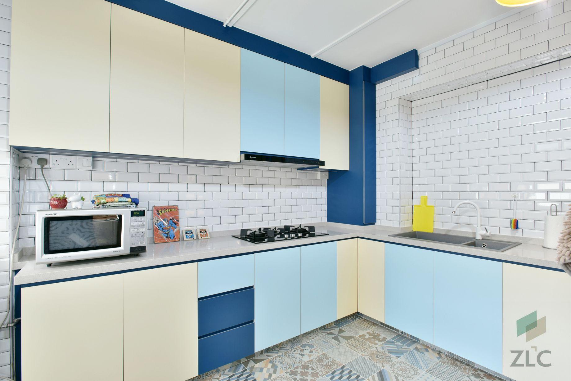 Pasir Ris Dr 4 EA HDB   Kitchen   Pinterest   Balconies, Window and ...