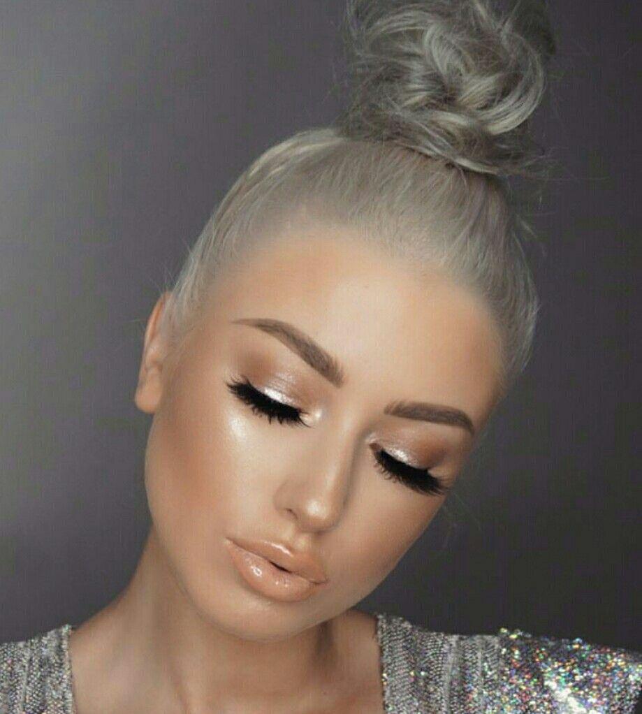 Chloé F/W 15.16 Paris   Hair beauty, Beauty face, Hair makeup
