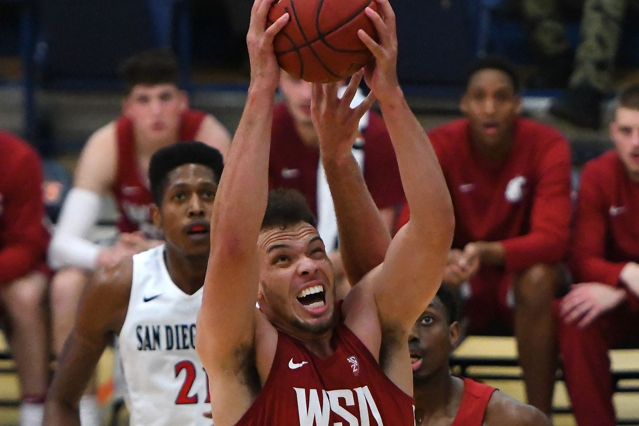 WSU defeats San Diego State, 9386, captures Wooden Legacy