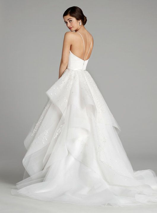 Wedding dresses in Barre