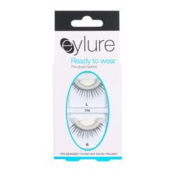 Ready To Wear Pre Glued Lashes Style 116 RRP$9.99