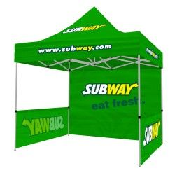 10u0027 x 10u0027 Tent with Canopy - Back Wall and ...  sc 1 st  Pinterest & 10u0027 x 10u0027 Tent with Canopy - Back Wall and 2 sides | Tent With ...