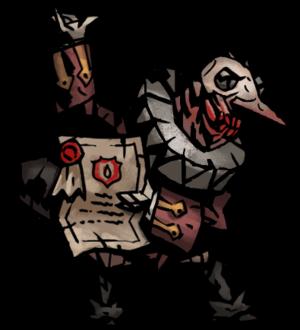 Castellan Png Darkest Dungeon Fantasy Creatures Character Design