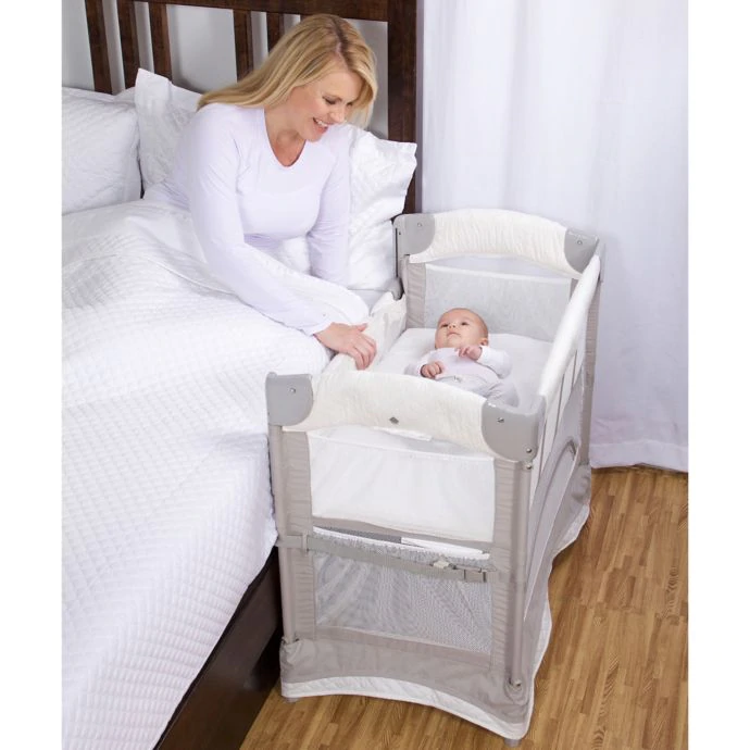 Arm's Reach® Mini Ezee™ Deluxe 2in1 CoSleeper®