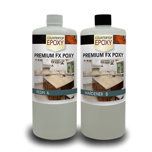 Premium Clear Epoxy For Countertops Bar Tops Epoxy Countertop