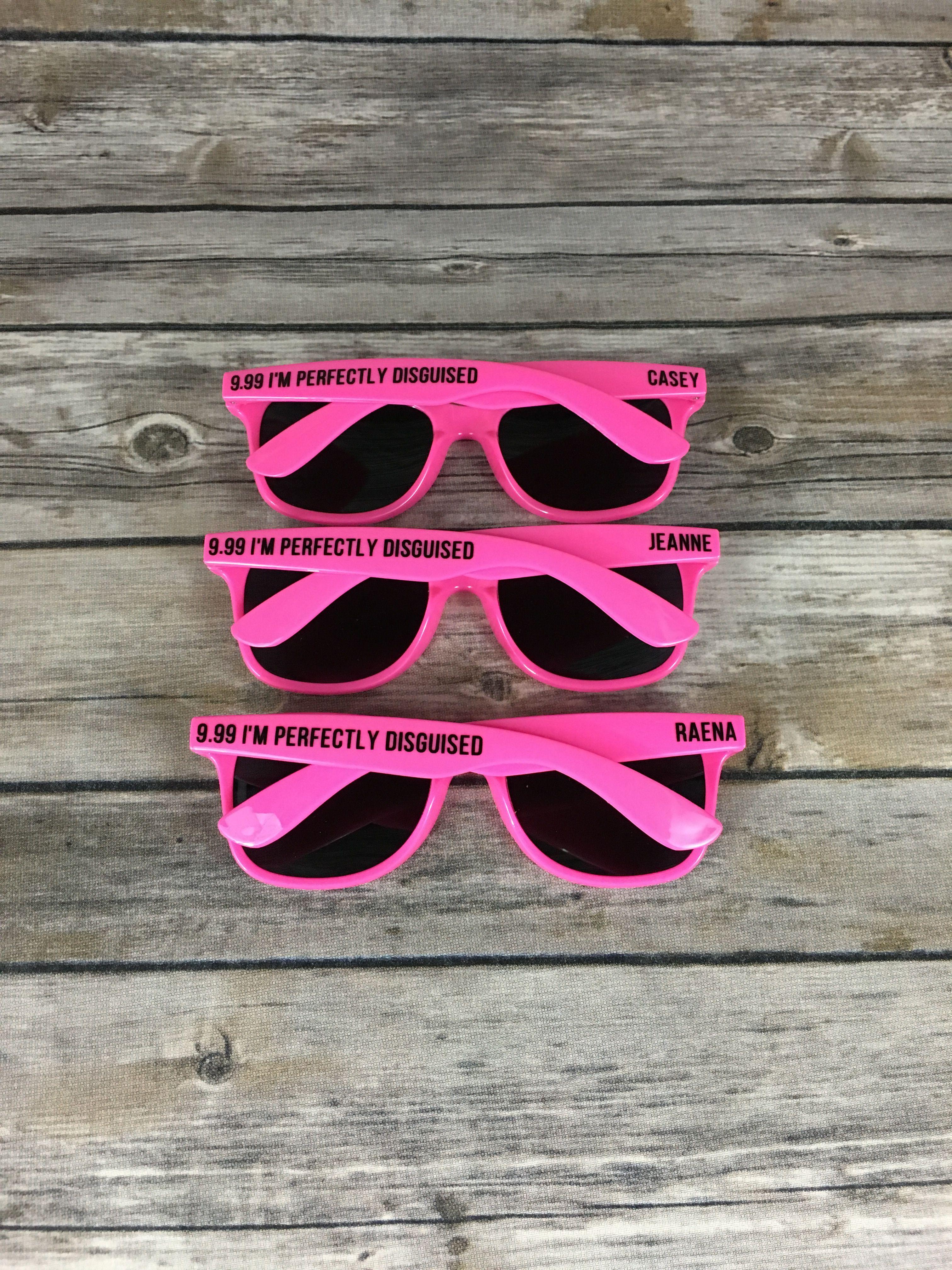 50 ADULT Personalized Sunglasses, Destination Wedding Favor, Wedding ...