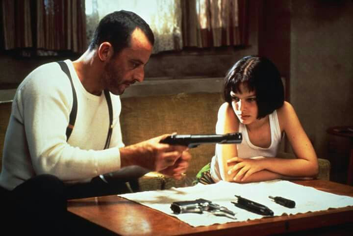 Pin De Wagner P Bertonha Em Leon The Profissional Assistir Filmes Online Dublado Filmes Jean Reno