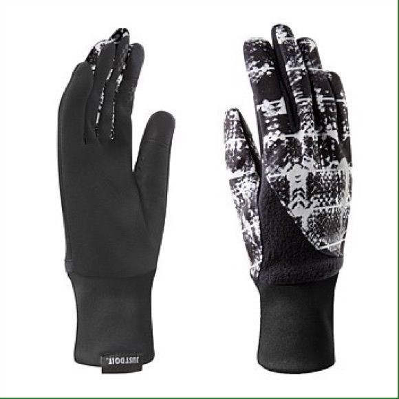 Nike womens element thermal 2.0 running glove