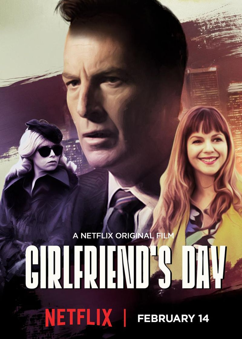 Watch Bob Odenkirk In The Trailer For Girlfriends Day Live For