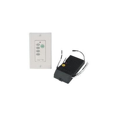 battery powered wall control for e tit52sch5lkrc1 on wall control id=24429