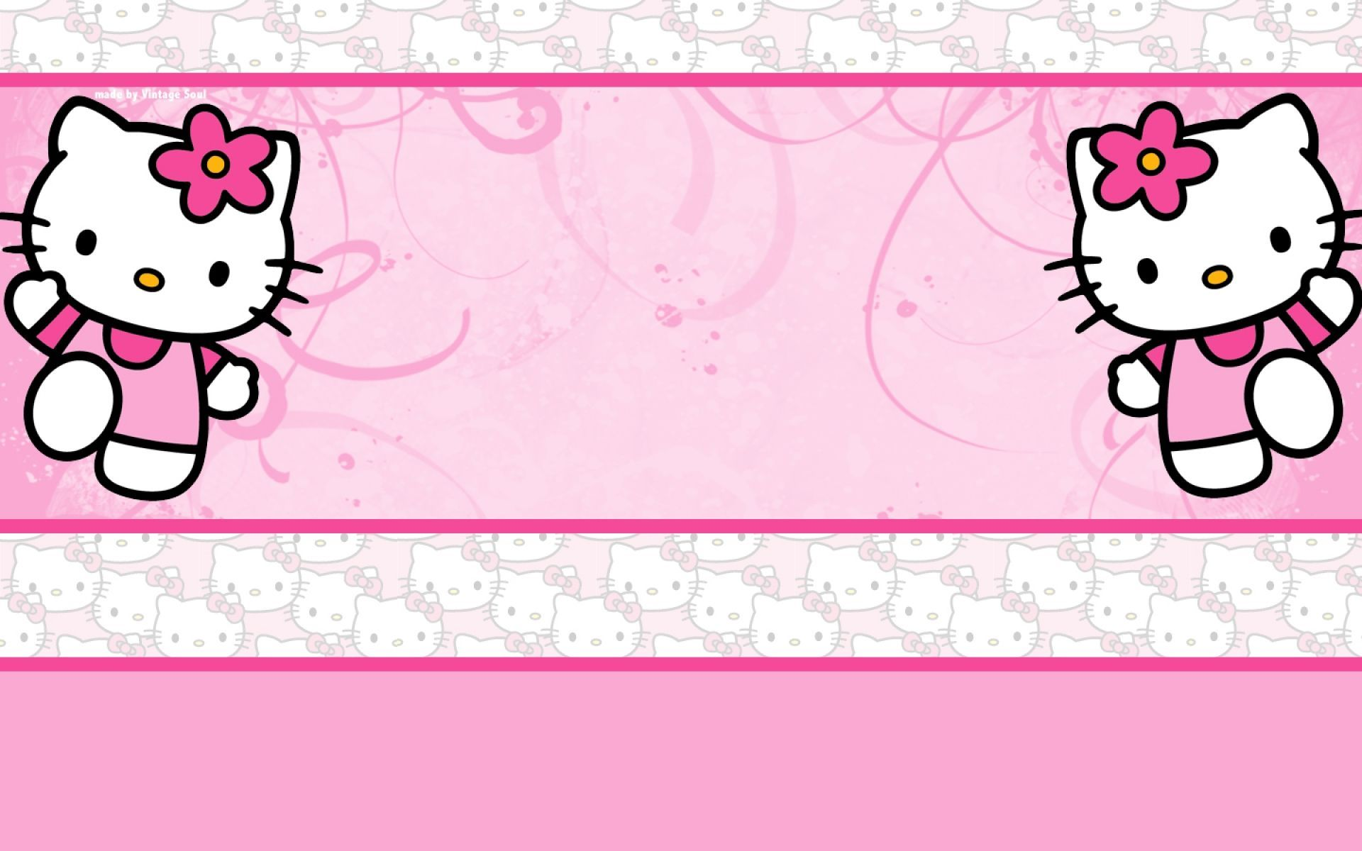 Baby Hello Kitty Wallpapers Wallpaper