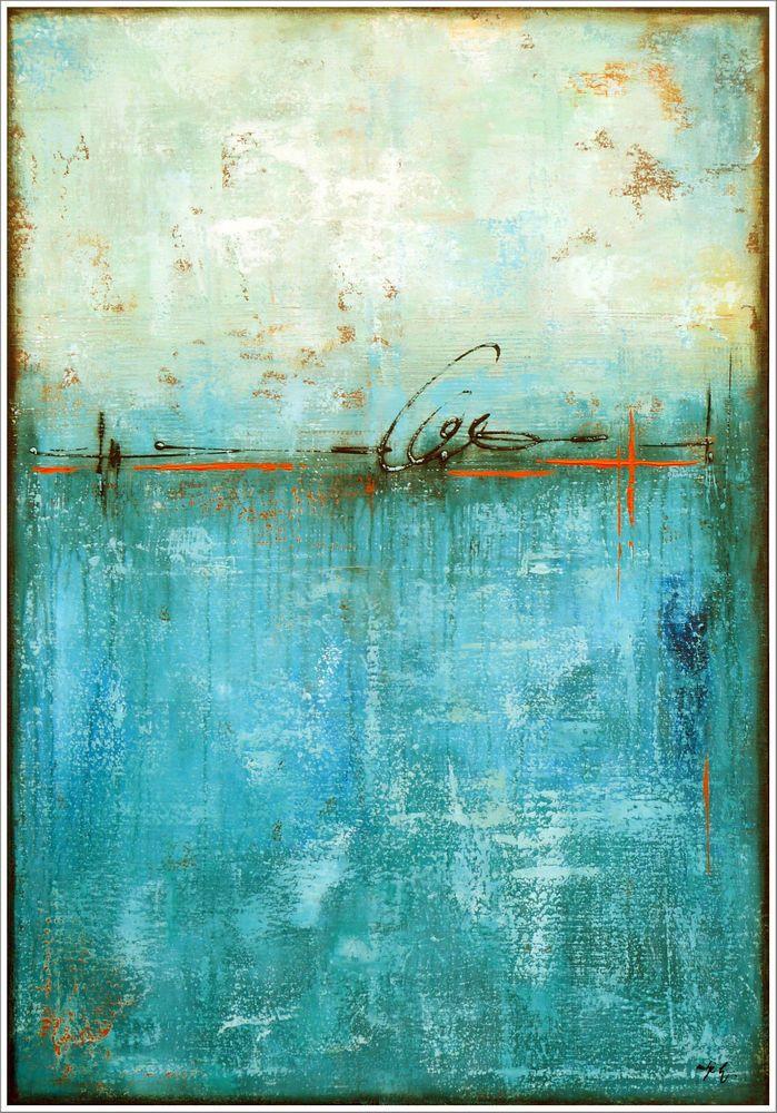 Kunst Gemälde Modern antje hettner bild original kunst gemälde modern malerei abstrakt