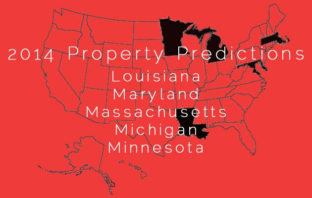 2014 Property Predictions | FFORWARD #realestate #investor