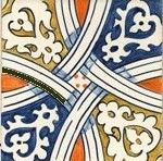 Galleries - A3-Dutch design tiles - 439-Den Haag