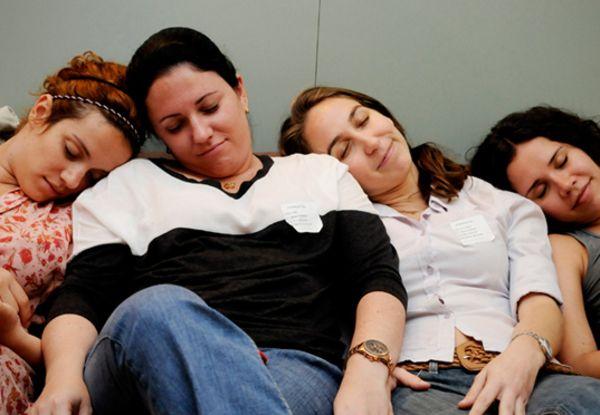 fotos do parto a espera