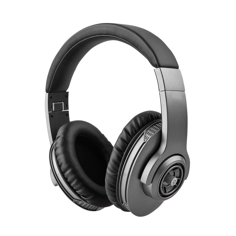 Teepao Active Casque Réducteur De Bruit Aolvo Bluetooth Sans Fil
