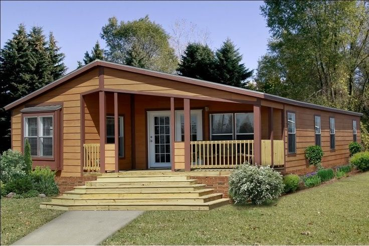 Lovely Manufactured Home Porch Mobile Home Porch Home Porch